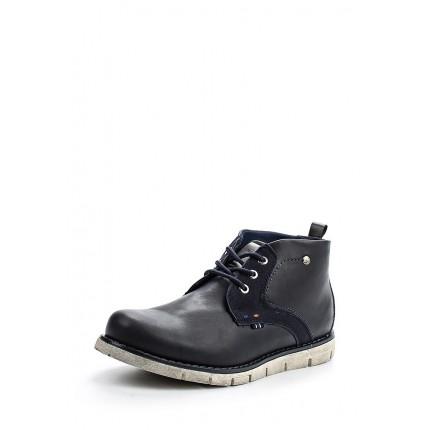 Ботинки Montefiori артикул MO052AMNHR43 распродажа
