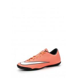 Бутсы зальные MERCURIAL VICTORY V IC Nike модель MP002XM0VMDA купить cо скидкой