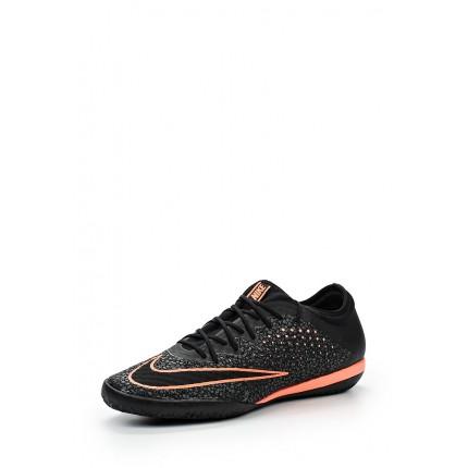 Бутсы зальные MERCURIALX FINALE IC Nike модель MP002XM0VMIA купить cо скидкой