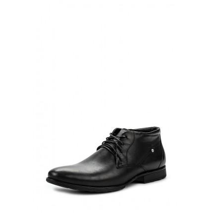 Ботинки классические Nine Lines модель NI017AMBL689