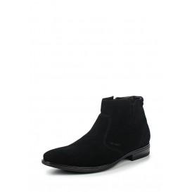 Ботинки классические Nord