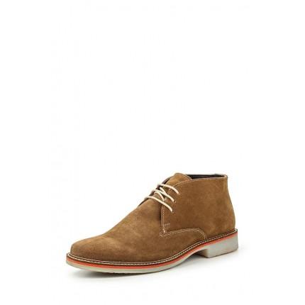 Ботинки Paolo Vandini модель PA040AMKOB26 купить cо скидкой