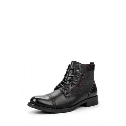 Ботинки Pezatti артикул PE023AMMNU34 распродажа