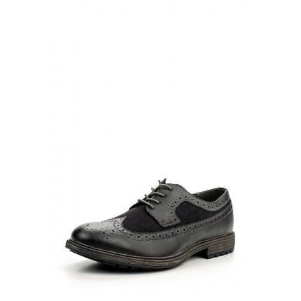 Туфли Pezatti модель PE023AMMNU95 купить cо скидкой