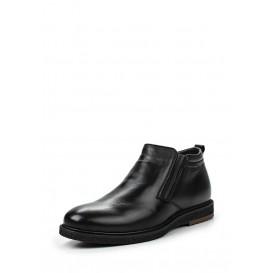 Ботинки классические Quattrocomforto