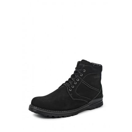 Ботинки SHOIBERG модель SH003AMLEO51 купить cо скидкой