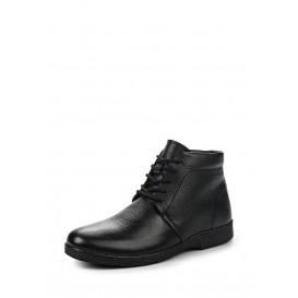 Ботинки классические SHOIBERG