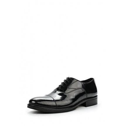 Туфли Uominitaliani модель UO002AMNYL40 купить cо скидкой