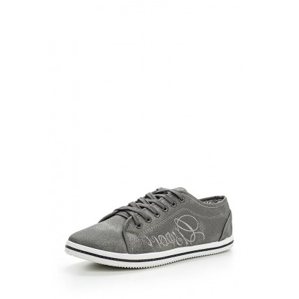 Кеды WS Shoes модель WS002AMEVB50 распродажа