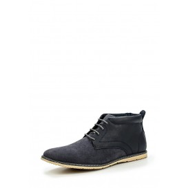 Ботинки oodji модель OO001AMKSG29 распродажа