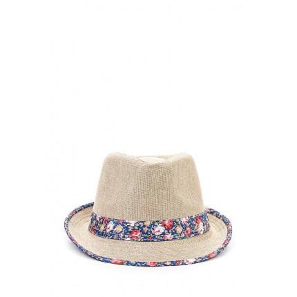 Шляпа Be... модель BE056CUITE43 фото товара