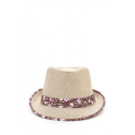 Шляпа Be... модель BE056CUITE45 купить cо скидкой