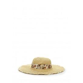 Шляпа Be... артикул BE056CWITE07 купить cо скидкой