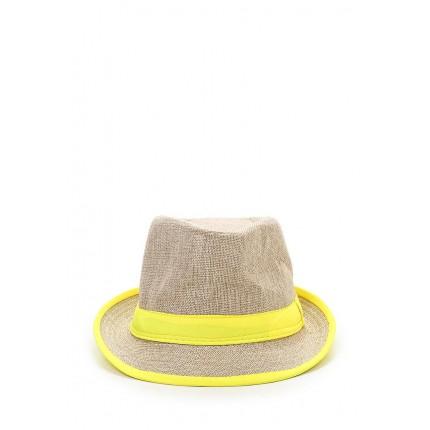 Шляпа Be... артикул BE056CWITE22 купить cо скидкой