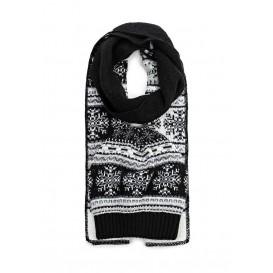 Комплект шапка и шарф Ferz артикул FE913CWMEQ66 распродажа