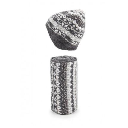 Комплект шапка и шарф Ferz модель FE913CWMEQ87 распродажа