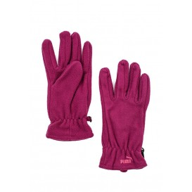 Перчатки PUMA Snow Fleece Gloves Puma