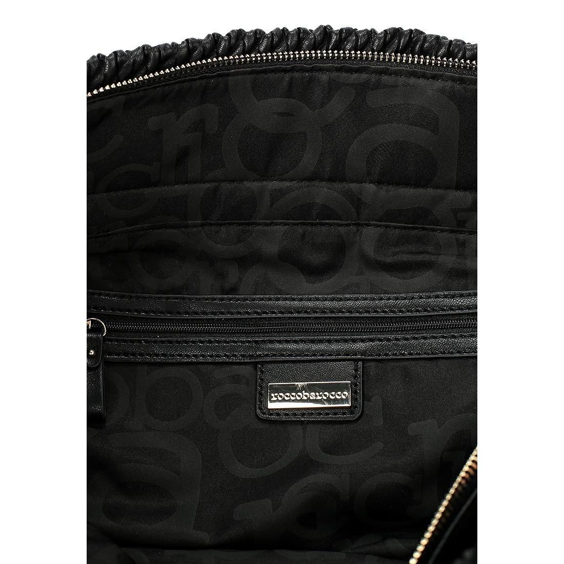 fd8beda5 Купить недорого Сумка Roccobarocco для женщины, модель RO025BWKQI49 ...