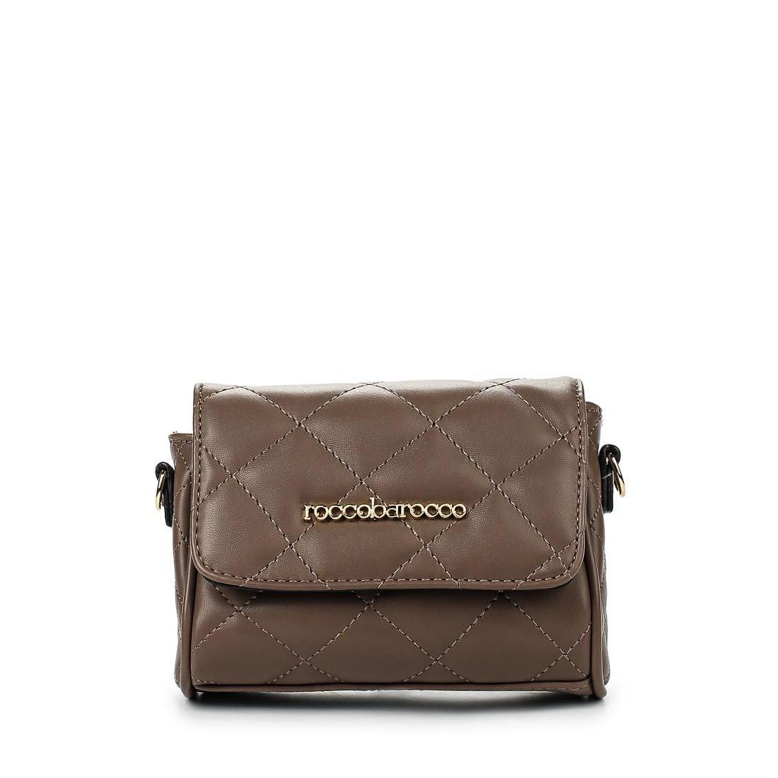 42679449 Купить по распродаже Сумка Roccobarocco для женщины, RO025BWMUG24.