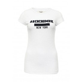 Футболка Abercrombie & Fitch