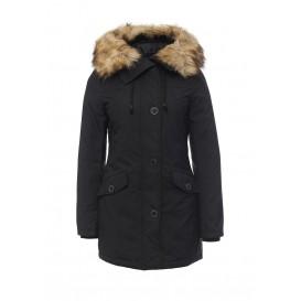 Куртка утепленная Adrixx модель AD021EWMVZ33 cо скидкой