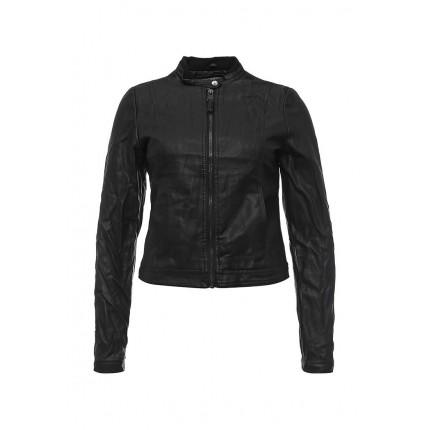 Куртка кожаная Alcott модель AL006EWLDP37 cо скидкой
