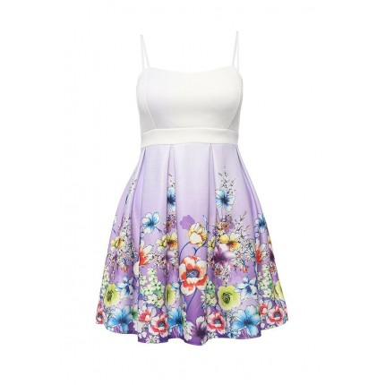 Платье Aurora Firenze артикул AU008EWJAI60 фото товара
