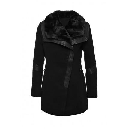 Пальто B.Style модель BS002EWKRH34 купить cо скидкой