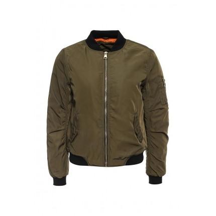 Куртка утепленная B.Style модель BS002EWKRH42 cо скидкой