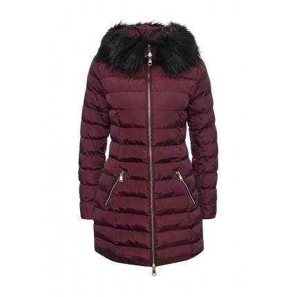 Куртка утепленная B.Style артикул BS002EWMMT83 фото товара