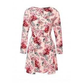 Платье Befree артикул BE031EWHIP39 купить cо скидкой
