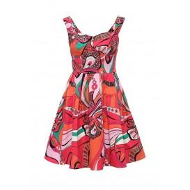 Платье Befree модель BE031EWIQV17