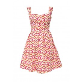 Платье Befree артикул BE031EWIQW20 купить cо скидкой