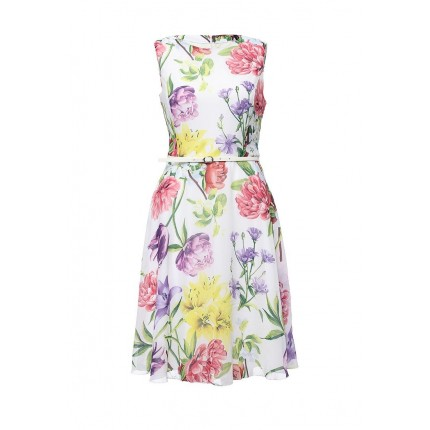 Платье Bestia артикул BE032EWIWS06 распродажа