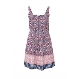 Платье Brave Soul модель BR019EWHRT28 купить cо скидкой