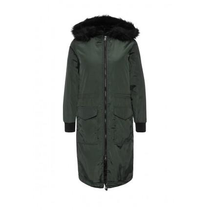 Куртка утепленная Brave Soul артикул BR019EWJQY78