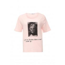 Футболка Brigitte Bardot артикул BR831EWJLC15 фото товара