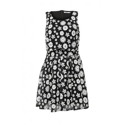 Платье Brigitte Bardot артикул BR831EWJLH28 распродажа