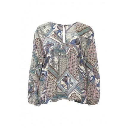 Блуза Brigitte Bardot модель BR831EWJLH36 распродажа