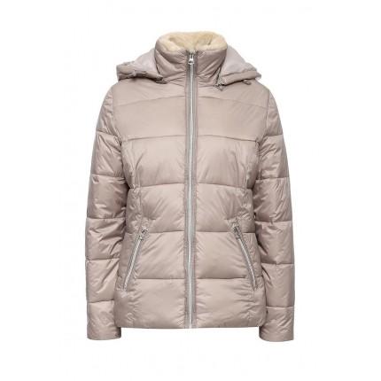 Куртка утепленная Broadway артикул BR004EWKSK34 купить cо скидкой