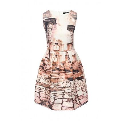 Платье Care of You модель CA084EWMMV87 купить cо скидкой