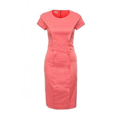 Платье D.VA модель DV003EWHHY14 фото товара