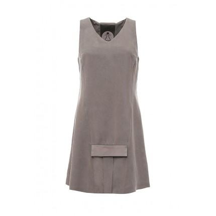 Платье D.VA модель DV003EWKKW66 купить cо скидкой