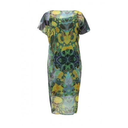 Платье D.VA артикул DV003EWKKW76 распродажа