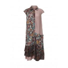 Платье D.VA модель DV003EWKKW83 купить cо скидкой