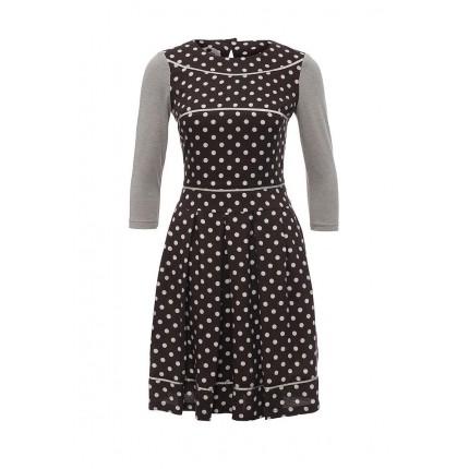 Платье D.VA модель DV003EWMHX26 распродажа