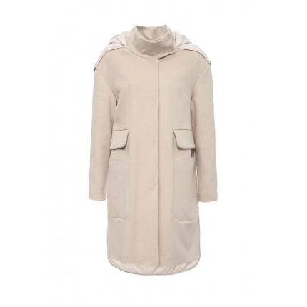 Пальто D.VA модель DV003EWMHX54 cо скидкой