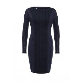 Платье D.VA артикул DV003EWMHX74 купить cо скидкой