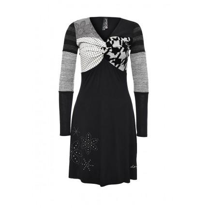 Платье Desigual модель DE002EWJHI86 фото товара