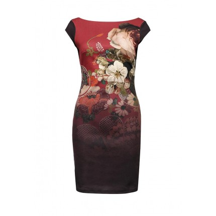 Платье Desigual артикул DE002EWJHI88 распродажа